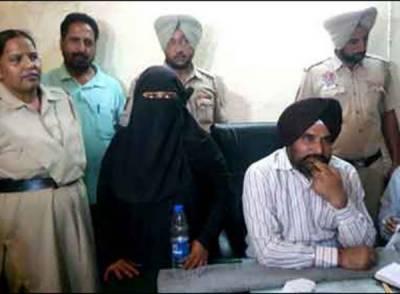 بھارت نے گرفتار خاتون چندا سے متعلق تاحال معلومات دیں نہ بغیر ثبوت جاسوس قرار دینا درست ہے: پاکستان