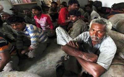 پاکستان کا جذبہ خیرسگالی، آج 163 بھارتی ماہی گیر رہا کر دئیے جائیں گے