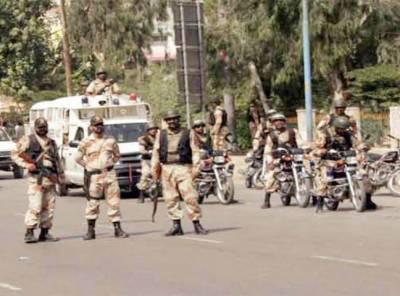 کراچی: مقابلے میں 3 دہشت گرد، کالعدم جماعت کا رکن مارا گیا