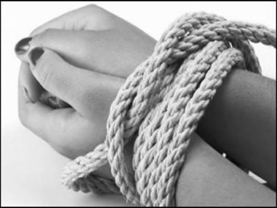 فیروز والہ سے 2 خواتین کو اغواءکر لیا گیا