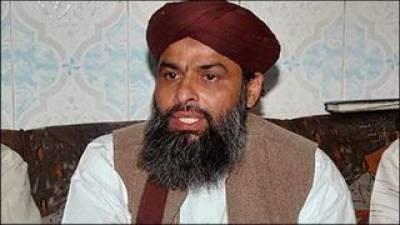 کراچی آپریشن آخری دہشتگرد کے خاتمہ تک جاری رہنا چاہیے: ثروت قادری