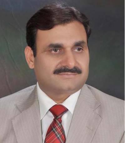 حکومت ہارون آباد کو آفت زدہ قرار دے: شوکت بسرا