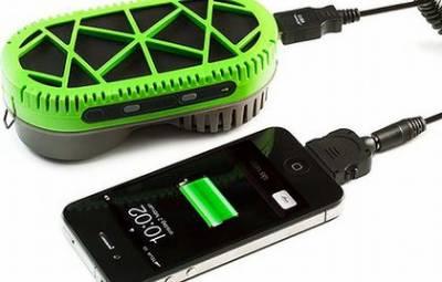 اب موبائل فون بجلی سے نہیں پانی سے چارج ہوںگے