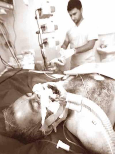 ترکی میں مشتبہ کرد باغیوں کا خود کش حملہ ٗدو فوجی مارے گئے ٗ 24زخمی