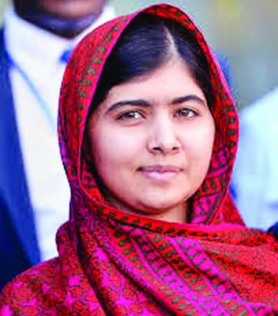 وزیراعظم نوازشریف نے بچوں کی تعلیم کیلئے مزید اقدامات کی یقین دہانی کروائی: ملالہ