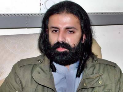 وفاقی حکومت کو بلوچستان کے عوام کی محرومیوں کا ازالہ کرکے دل جیتنا ہونگے: شاہ زین بگٹی