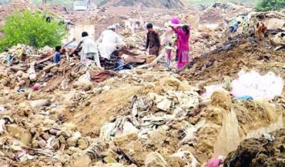 اسلام آباد: کچی بستی گرانے کا آپریشن مکمل، ملبہ ہٹانے کا کام جاری