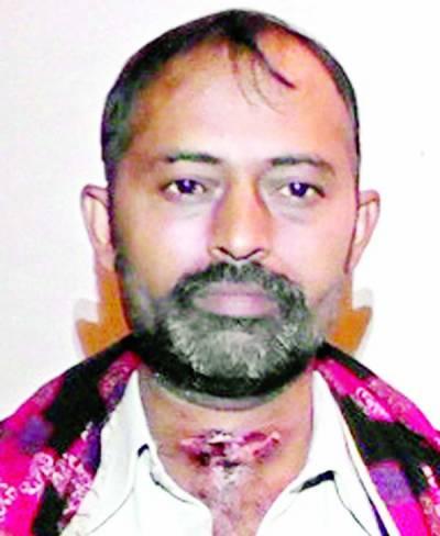 خانقاہ ڈوگراں: خودکشی کی کوشش کرنیوالا شخص فصلوں سے زخمی حالت میں بازیاب، ورثاء مقدمہ کے اندراج کیلئے سارا دن احتجاج کرتے رہے