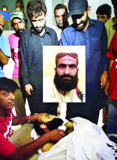 کراچی: 4 بار بچنے والے 7 سالہ بچے کے قاتل شفقت حسین کو پھانسی دیدی گئی