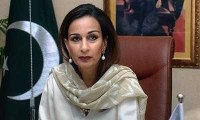 اقوام متحدہ کو مداخلت کی دعوت دی جاسکتی ہے نہ وہ قبول کرسکتے ہیں: شیری رحمن