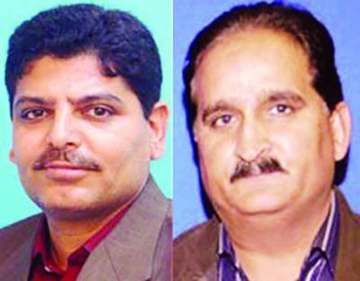 آزاد کشمیر' متحدہ کے 2 وزرا برطرف: الطاف کو گرفتار کر کے غداری کا مقدمہ چلایا جائے: خیبرپی کے اسمبلی