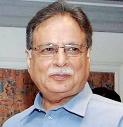 عمران دوغلے ثابت ہو چکے ، جمہوریت کیخلاف بدترین سازش کی : پرویز رشید