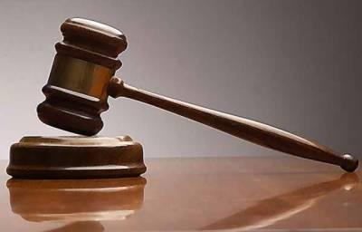 ایس ایچ او ہڈیارہ کیخلاف اندراج مقدمہ کا حکم
