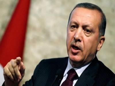 ترکی : کرد باغیوں کا بم حملہ،3 فوجی ہلاک: دفاع کے لئے اقدامات کریں گے: طیب اردگان