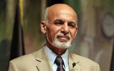 غیراعلانیہ جنگ ختم ہونی چاہئے، پاکستانی طالبان اور دیگر گروپوں کے خلاف ساتھ دے: افغان صدر