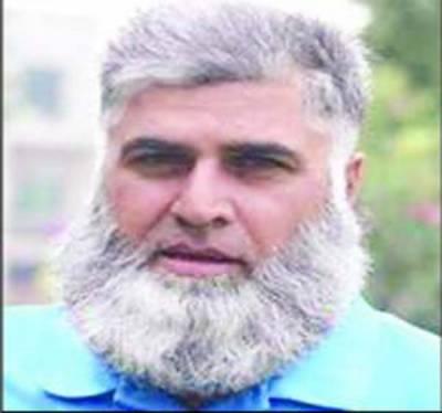 پاکستانی ڈس ایبل گالفر سلیم رضا کی برٹش اوپن میں چوتھی پوزیشن