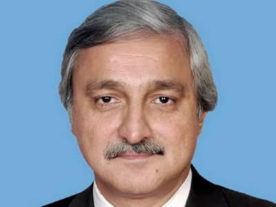 عمران خان کی قیادت میں تبدیلی کو کوئی نہیں روک سکتا ، جہانگیر ترین