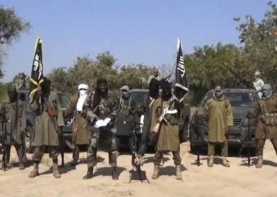 نائیجیریا میں بوکو حرام کا حملہ' 150 افراد ہلاک