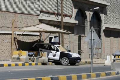 یمن: حوثی باغیوں کا متحدہ عرب امارات کے سفارتخانے پر قبضہ