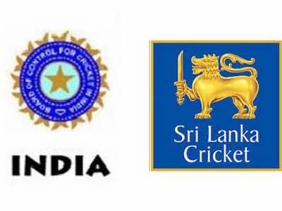 سری لنکا اور بھارت دوسرے ٹیسٹ میں کل آمنے سامنے ہونگے