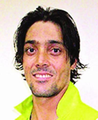 کرکٹ کھیلنے سے پہلے زندگی بہت مشکل تھی : انور علی