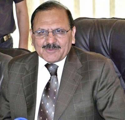 اسلام آباد ہائیکورٹ کا سابق چیئرمین پیمرا چودھری عبدالرشید کو گرفتار نہ کرنے کا حکم