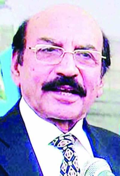 ڈاکٹر عاصم کے خلاف ثبوت تھے تو ڈی جی رینجرز مجھے بتاتے، کارروائیاں سندھ پر حملہ ہیں: قائم علی شاہ