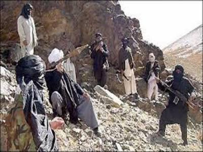طالبان کی مزاحمت، افغانستان میں داعش قدم جمانے میں ناکام