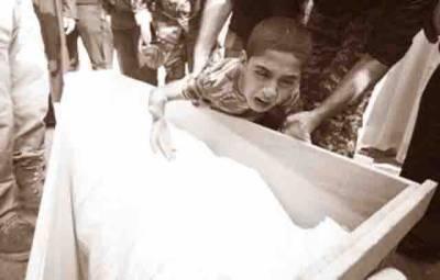 صہیونی جیلوں میں فلسطینی قیدیوں سے خطرناک جنگی مجرموں جیسا سلوک ہوتا ہے: چیئرمین محکمہ امور اسیران فلسطین