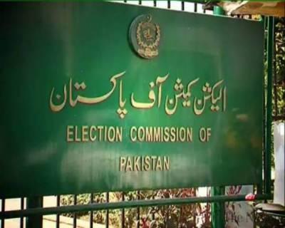 تحریک انصاف نے گوشوارے جمع کرانے کیلئے الیکشن کمشن سے 15 روز کی مہلت مانگ لی