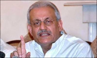 سندھ کے حالات سے گھبرانے کی ضرورت نہیں، ایسے مرحلے آتے رہتے ہیں: رضا ربانی