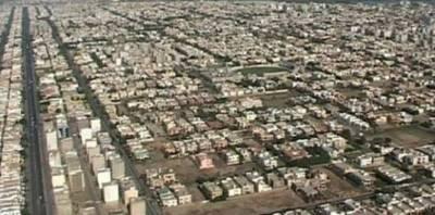 اسلام آباد میں بھی چائنا کٹنگ سکینڈل، سی ڈی اے نے پارکس چھوڑے نہ گرین بیلٹ
