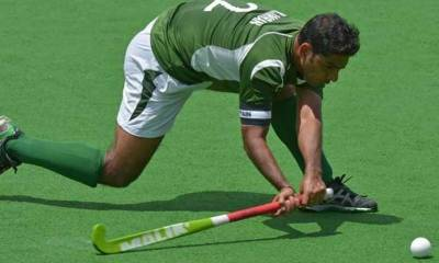قومی کھیل کی تنظیم نو کرینگے : پاکستان ہاکی فیڈریشن میں تبدیلیاں میرٹ پر ہونگی : خالد سجاد کھوکھر