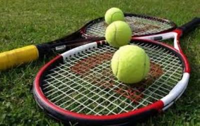 کنیکٹی ٹینس ، پیٹرا کوویٹووا فائنل میں پہنچ گئیں