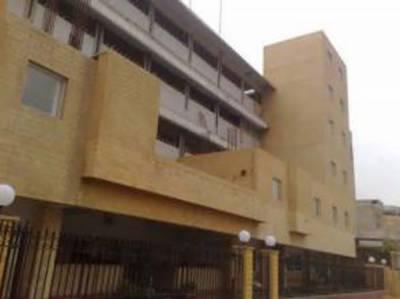 کراچی: رینجرز کا ڈاکٹر عاصم کے2 ہسپتالوں پر چھاپہ، قریبی ساتھی ڈی ایم ایس گرفتار