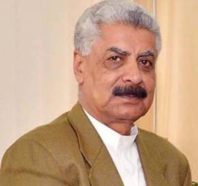 وزیراعظم نے تحفظات دور کرنے کا ٹاسک دیدیا عبدالقادر بلوچ کا متحدہ رہنمائوں سے رابطہ