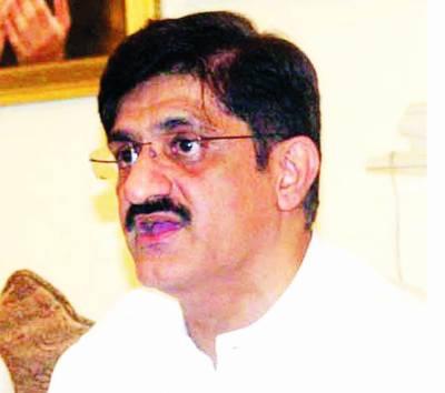 نوازشریف غداری کے مرتکب ہوئے' مقدمہ درج کیا جائے: مطالبات نہ مانے گئے تو پنجاب کی گیس بند کر دینگے: وزیر خزانہ سندھ