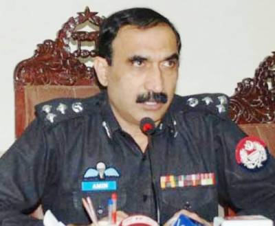 ڈکیتی کی وارداتوں میں ملوث 2ملزم گرفتار، مال مسروقہ اسلحہ برآمد، پولیس ٹیم کیلئے انعام کا اعلان