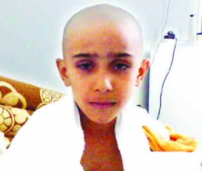 حرم شریف حادثے کے شہداء میں گوجرانوالہ کا 8 سالہ عبداللہ بھی شامل