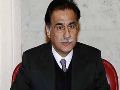 عبدالعلیم خان اور پی ٹی آئی کو الیکشن سے بھاگنے نہیں دینگے : سردار ایاز صادق