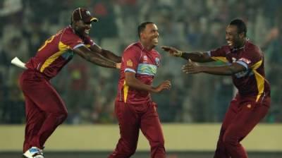 ویسٹ انڈیز ٹی 20 ٹیم کے کپتان نے پاکستان سپر لیگ کے لئے رضا مندی ظاہر کردی
