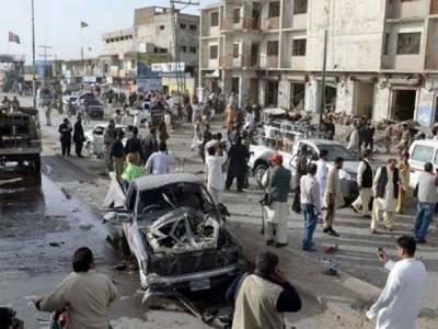 شام : 2 کار بم دھماکے، 26 ہلاک، دہشت گردوں کیخلاف ہتھیار دیتے رہیں گے : روس