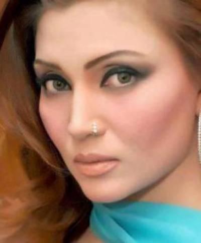 اداکارہ خوشبو عیدالاضحی پر الفلاح تھیٹر میں اپنے فن کا مظاہرہ کریں گی