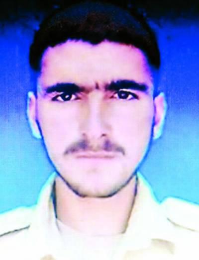 بھارت کی کنٹرول لائن پر بلااشتعال فائرنگ، جوان شہید، پاک فوج کی بھرپور جوابی کارروائی