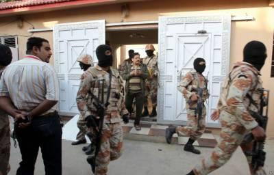 کراچی : ٹارگٹ کلر گرفتار، 50 سے زائد افراد کے قتل کا اعتراف