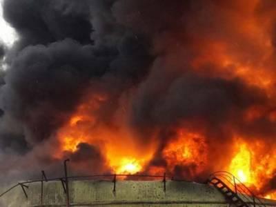 کراچی: فلیٹ میں آ تشزدگی' معمر بہن بھائی زندہ جل گئے