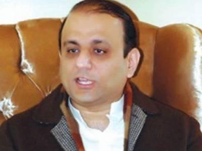 دانشوری دکھانے کی بجائے ایاز صادق این اے 122 کی حالت زار کا جواب دیں: عبدالعلیم خان