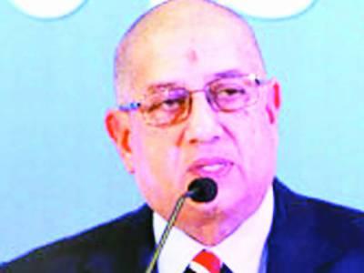 بھارتی کرکٹ بورڈ صدارت : ایسٹ زون نے سری نواسن کی حمایت سے انکار کردیا