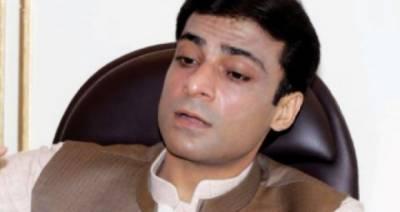 بلدیاتی مہم حمزہ شہباز کے سپرد' مخالفین کو دستبردار کرانے کیلئے ٹیمیں تشکیل