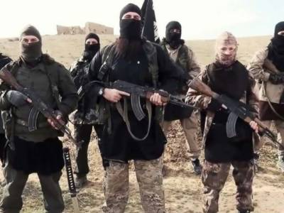 برطانیہ نے انتہا پسندی' داعش سے نمٹنے کیلئے پچاس لاکھ پاﺅنڈ مختص کر دیئے